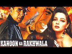 Desh Ka Rakhwala - Full Length Action Hindi Movie