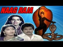 Kala Naag - Black Cobra - (Full Movie) - Hindi