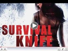Three Survival Island (2005) Full Movie [HD 720p] Kelly Brook