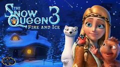 The Snow Queen (2012) Russian Audio with English Subtitles Full Movie