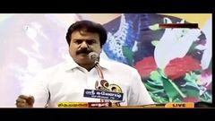 Sagaptham Tamil Full Movie 2015 | Captain Vijayakanth Powerstar Srinivasan
