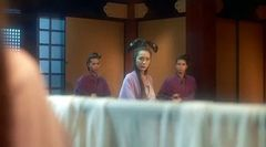 A Chinese Ghost Story II - 倩女幽魂 II︰人間道 (1990) Full Movie