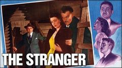 The Stranger 2013 Full Movie English Sub • Film~Noir ~ Crime ~ Drama