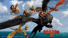 How To Train Your Dragon 2 Full Movie 2014 Full HD English Version