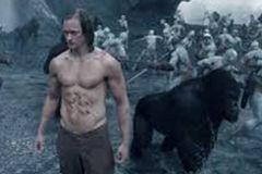 Hot B& 039;Grade Movie | Tarzan | Uncensored Hot Hindi Movie