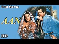 Aan Men at Work Full Hindi Movie