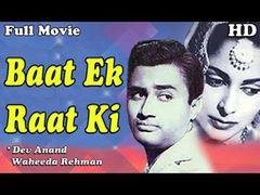 Neel Kamal(1968)(HD) Hindi Full Movie - Waheeda Rehman Manoj Kumar Raaj Kumar - With Eng Subtitles