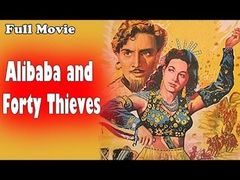 Alibaba - Full Movie in Hindi | Kids Animated Movies