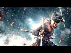 Action Movies 2014 Full Movie English Hollywood - Tony Jaa Movie - New Martial Arts Action ΜΟVΙΕ HD