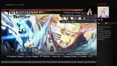 Naruto Shippuden: Ultimate Ninja Storm 3 & 039;Full Movie& 039; [English Dub 1 3]【Naruto vs Sasuke Full Fight】