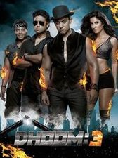 Dhoom 3 Movie 2013 Final Trailer [ HD ] Release on 20 December 2013