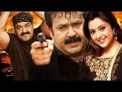 Kilichundan Mampazham | Malayalam Full Movie | Mohanlal Sreenivasan Soundarya [HD]