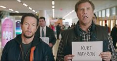Adventure movie english 2014 full length Robot movies english hollywood Mark Wahlberg movies