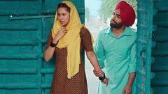 """Uchaa Pind"" | Full Punjabi Movie | SukvindarShera | RajBabbar | SeemaKaushil"