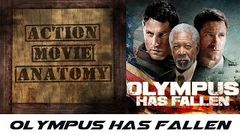 Hollywood Action Movies 2014 | Olympus Has Fallen Full Action Movie 2014 HD