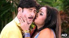 Pakkhi Hegde Hit Action Movie   Hunterwali (Bhojpuri Movie)   Awadhesh Mishra