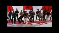 Nuvvu nenu (2001) - Uday Kiran - Anita
