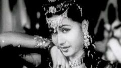 Aankh Me Jadu Bhar Bhar Ke I Shamshad Begum