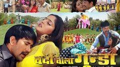Full HD वर्दी वाला गुंडा - Bhojpuri Full Movie | Vardi Wala Gunda - Bhojpuri Film | Dinesh Lal Yadav