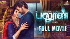Balloon - Tamil Full Movie | Jai Anjali | Yuvan | Sinish