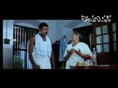 Rambha Rambabu 1990: Full Length Telugu Movie