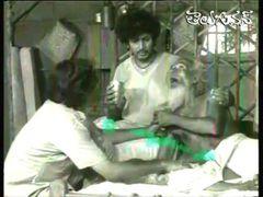 Nippulanti Manishi Telugu Full Length Movie - NTR Kanchana