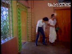 Sakshi (1967) - Full Length Telugu Film - Krishna - Vijaya Nirmala - Sakshi Ranga Rao