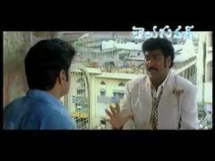 Simha Garjana Telugu Full Length Movie - Krishna Latha