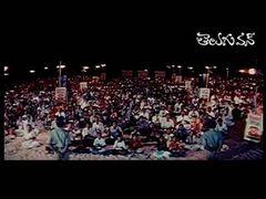 Police Commando - Telugu Full Movie - Vijayakanth & Aamani