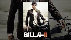 Billa 2 | tamil | full movie