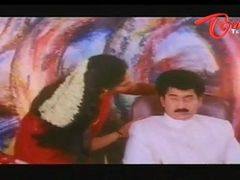 Surya Putrulu - Telugu Full Movie - Suman Mammootty & Nagma