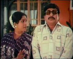 Raja Veetu Kannu Kutty 1984: Full Tamil Movie