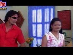 AgniSakshi 1996 Hindi Movie Part-1 14