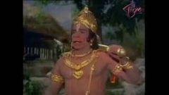 Sri Ramanjaneya Yuddham - Full Length Telugu Movie - N T R - Kantha Rao - 01