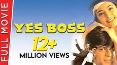 Yes Boss (1997) Full Movie | Shahrukh Khan Juhi Chawla Aditya Pancholi Kashmira Shah