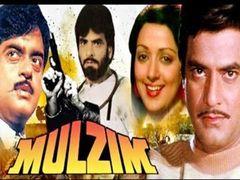 Do Thug - Hema Malini Shatrughan Sinha - Bollywood Thriller Full Length Movie