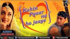 Kahin Pyaar Na Ho Jaaye Audio Jukebox | Salman Khan Rani Mukherjee Raveena Tandon |