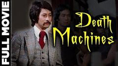 Death Machines 1976 Action Drama Full movie