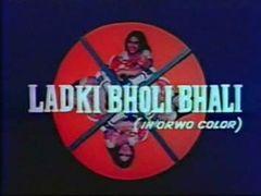 Ladki Bholi Bhali 1976 I Heena kausar Anita Raj I Full Length Hindi Movie