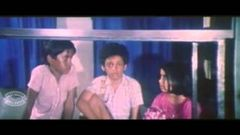 Tamil Full Movie | Kaval Poonaigal | Banuchandar & Radhika