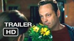 Delivery Man Official Trailer 1 (2013) - Vince Vaughn Movie HD