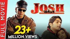 Josh (2000) Full Movie | Shah Rukh Khan Aishwarya Rai Priya Gill Sushant Singh