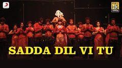 Any Body Can Dance (ABCD) - Sadda Dil Vi Tu (Ga Ga Ga Ganpati) Official New HD Full Song Video