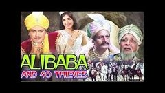 Alibaba Marjinaa - Hindi Action Adventure Movie