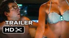 The Secret Lives Of Dorks Official Trailer 1 (2013) - Comedy Movie HD