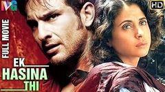 Ek Hasina Thi | Full Length Bollywood Movie | Saif Ali Khan Urmila Matondkar Part 8