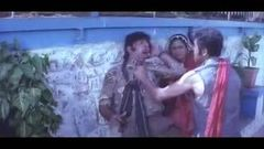 Angrakshak 1995 Hindi Movie Part-1 12