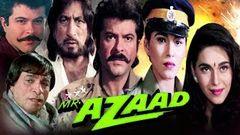 Mr Azaad