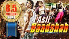 Asli Baadshah 2015 Hindi Dubbed Full Movie   Darshan   Dubbed Movies in Hindi 2015