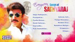 Rickshaw Mama | Full Tamil Movie | Sathyaraj Gouthami Kushboo